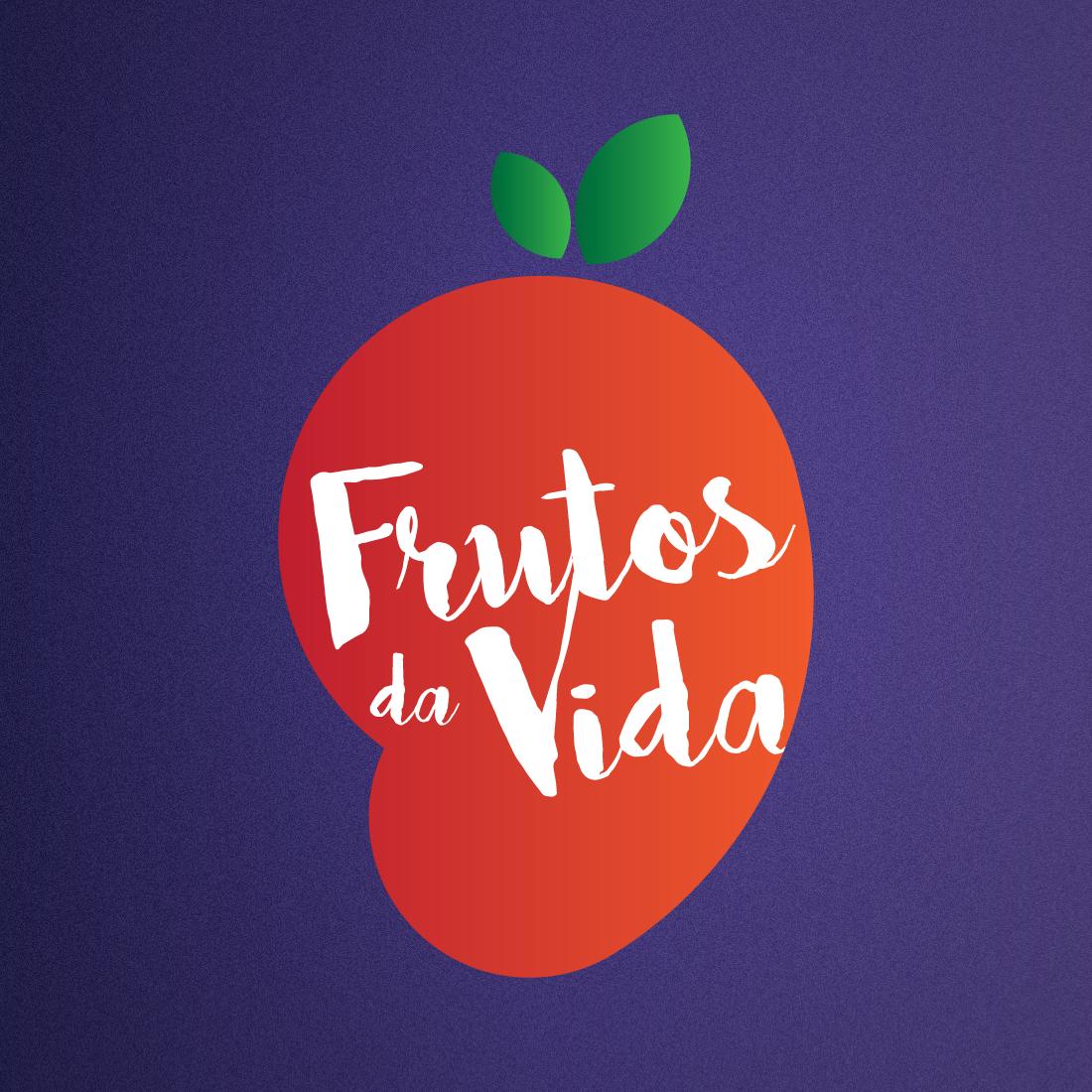 FRUTOS DA VIDA