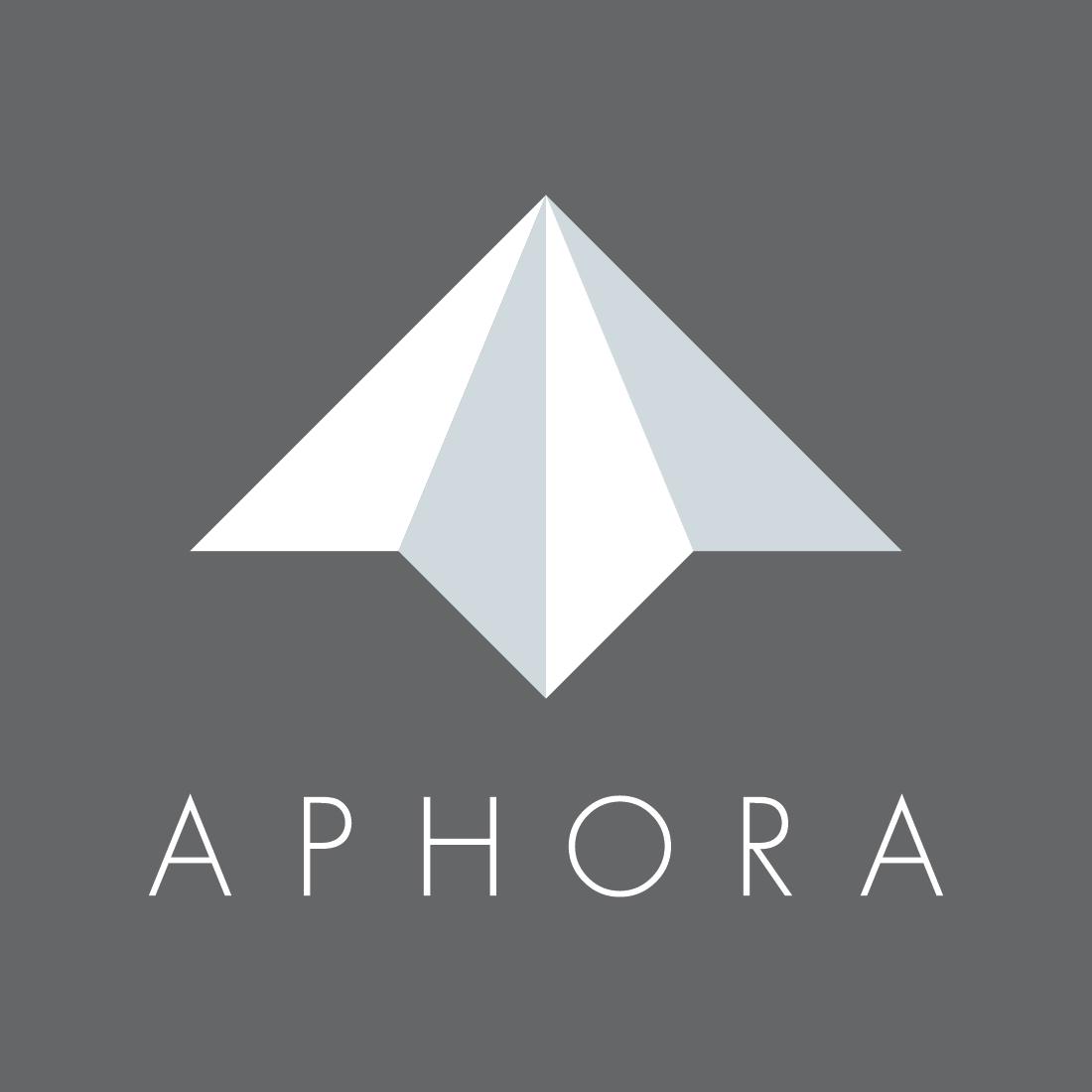 APHORA ARQUITETURA