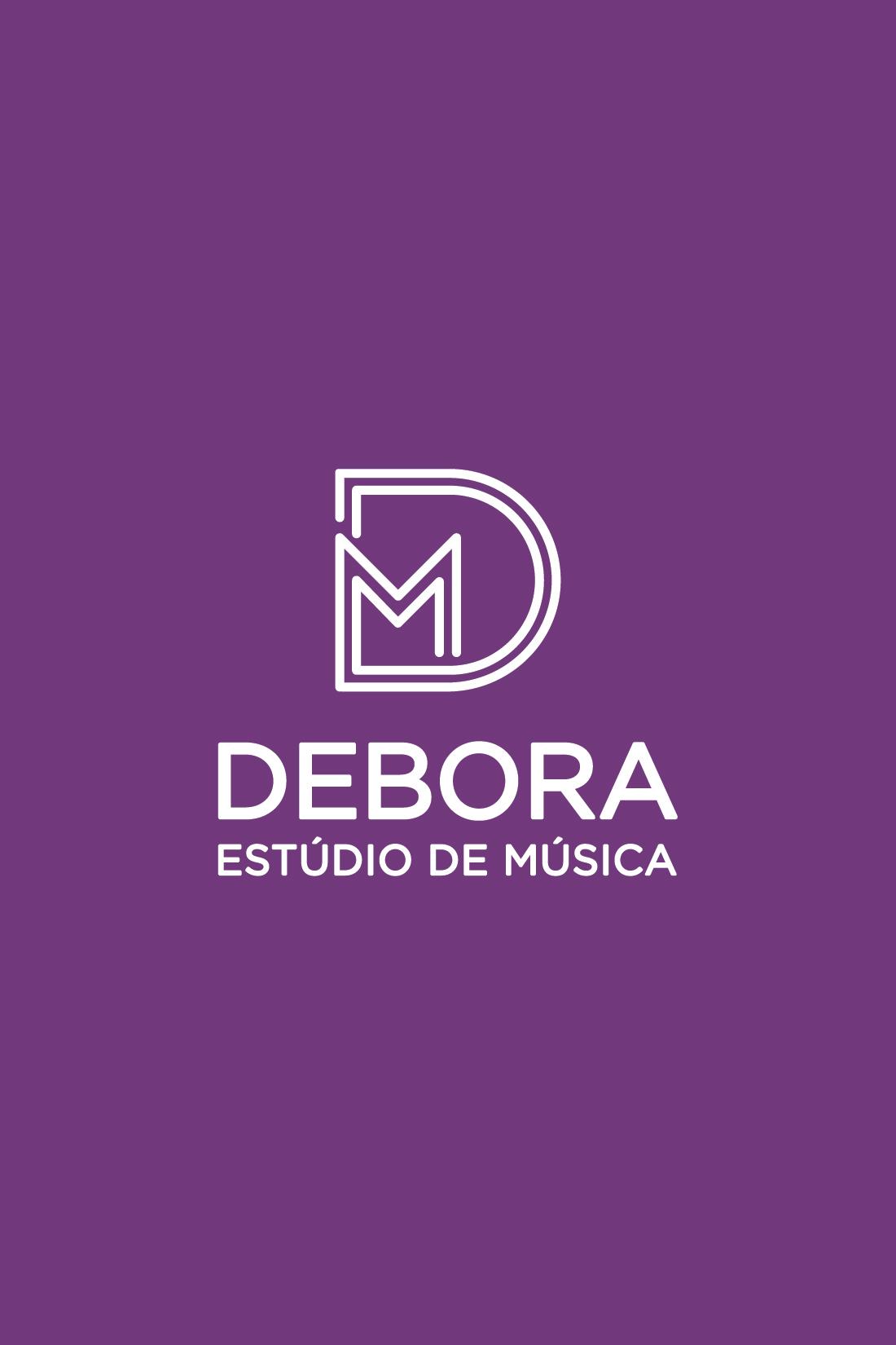 DEBORA ESTÚDIO DE MÚSICA