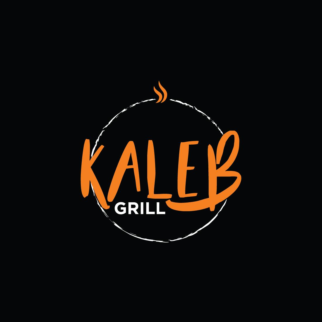 KALEB GRILL