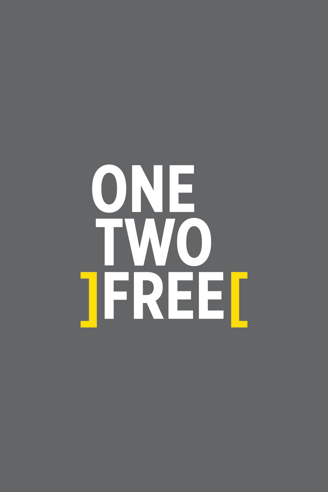 ONE TWO FREE