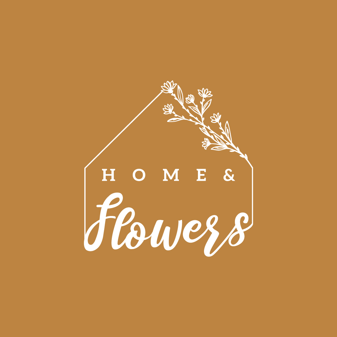 HOME & FLOWERS