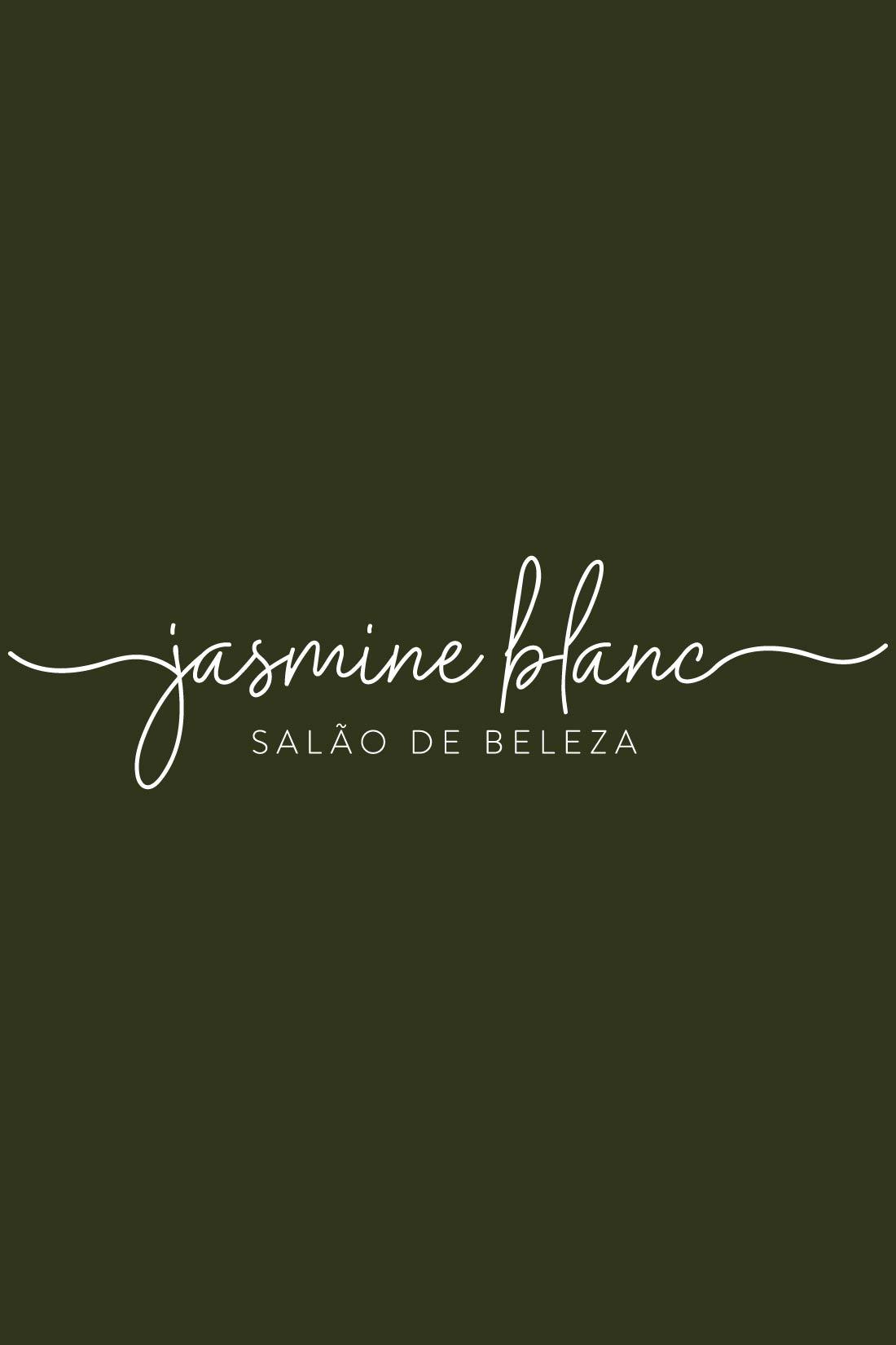 JASMINE BLANC