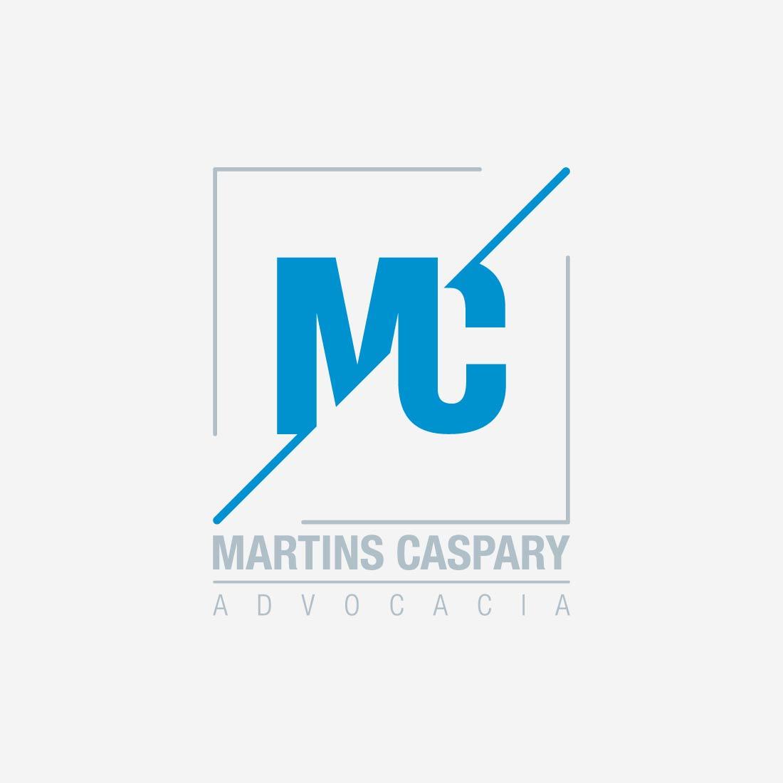 MARTINS CASPARY